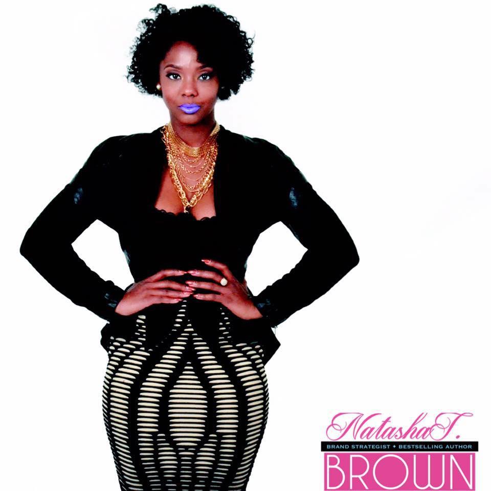 Natashat T. Brown