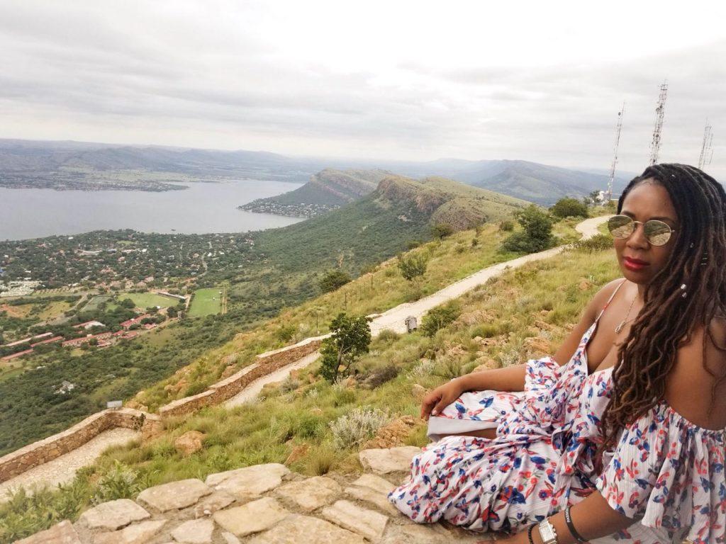 Tanya Taylor; South Africa; Hartbeestpoort Dam